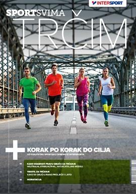 Intersport katalog trčanje