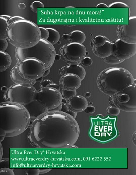 Ultra Ever Dry katalog
