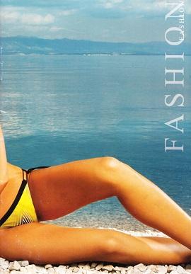 Lisca katalog kupaći kostimi