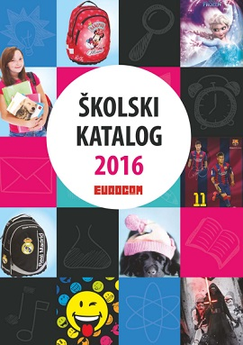 Eurocom katalog škola