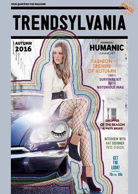 Humanic katalog jesen