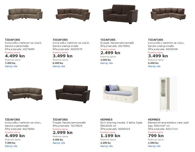 Ikea trosjedi akcija
