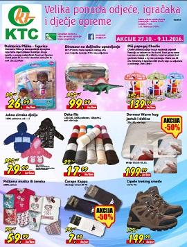 KTC katalog nerehrana