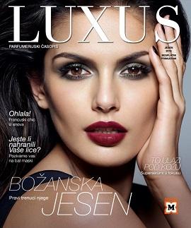 Muller katalog Luxus jesen