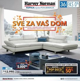 Harvey Norman katalog Sve za vaš dom
