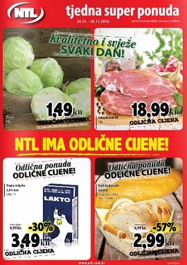 NTL katalog Lučko