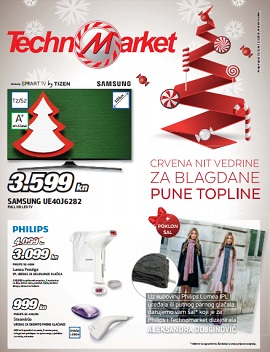 Technomarket katalog