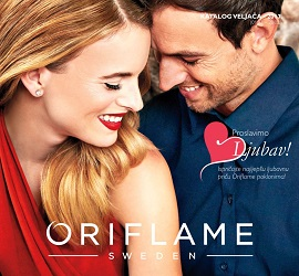 Oriflame katalog 2