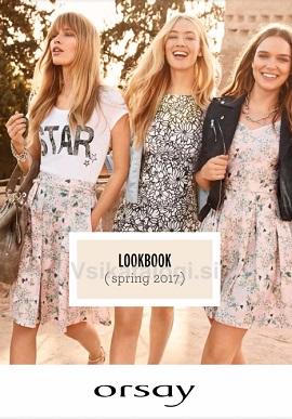 Orsay katalog proljeće