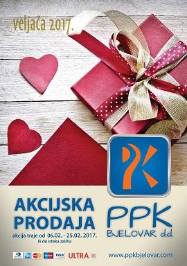 PPK katalog veljača