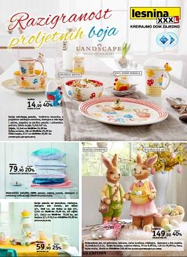 Lesnina katalog Uskrs