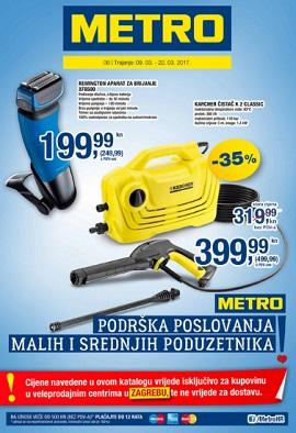 Metro katalog Posebna ponuda neprehrane