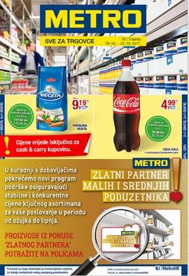 Metro katalog Sve za trgovce