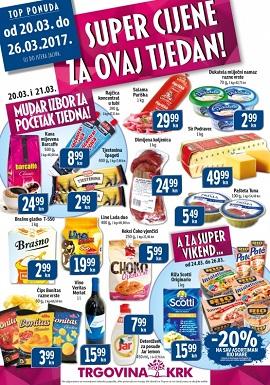 Trgovina Krk katalog tjedna_akcija