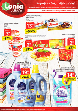 Lonia katalog