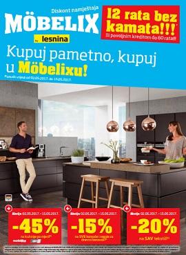 Mobelix katalog svibanj