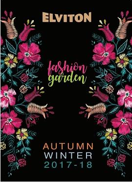 Elviton katalog Jesen zima 2017