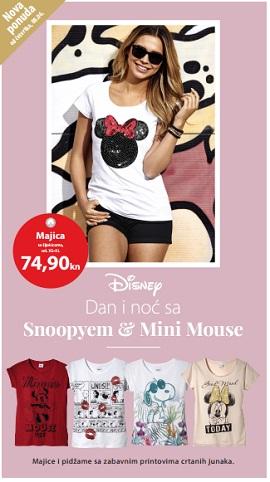 NKD katalog Disney