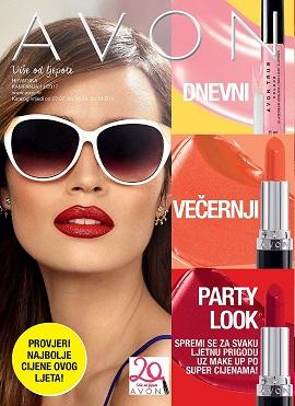 Avon katalog 11
