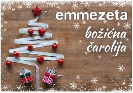 Emmezeta katalog Božićna čarolija