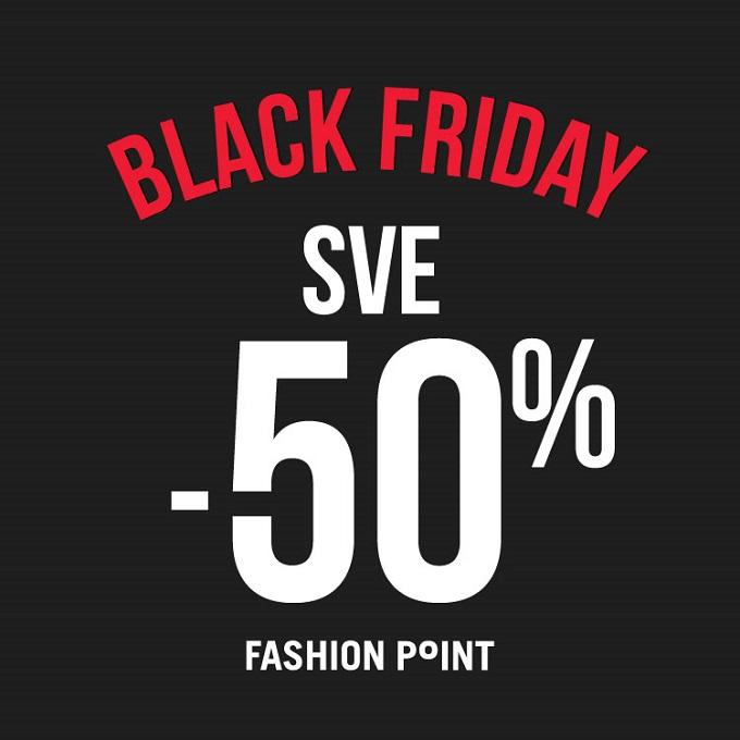 Fashion point Black Friday