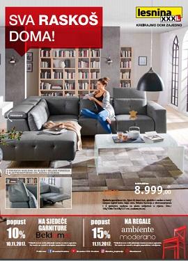 Lesnina katalog Sva raskoš doma Rijeka