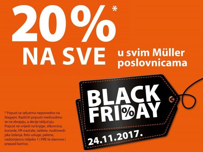 Muller Black Friday