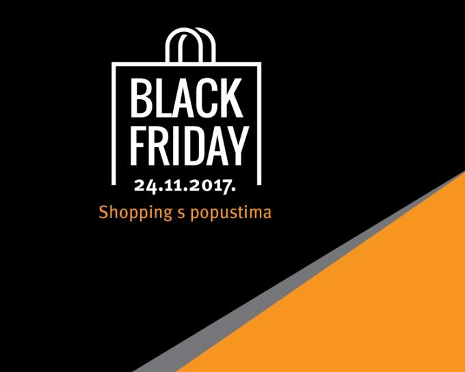 Portanova Black Friday