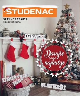 Studenac katalog Slatkiši