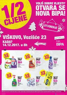 Bipa katalog Viškovo