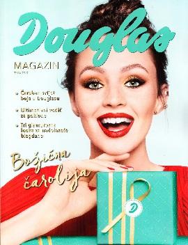 Douglas katalog Zima