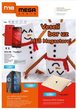 H18 Megastore katalog