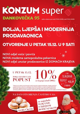 Konzum katalog Dankovečka