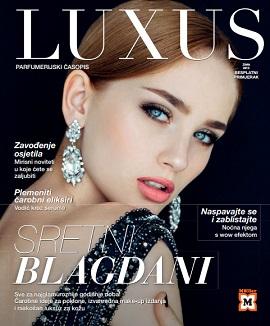 Muller katalog Luxus Zima