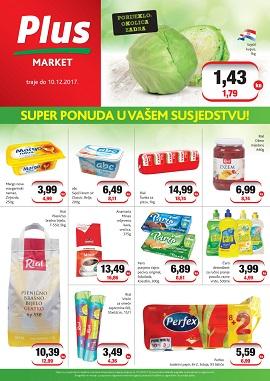 Plus market katalog