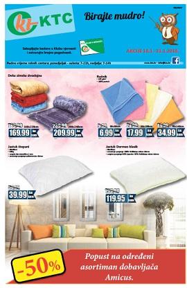 KTC katalog Tekstil