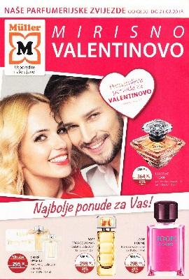 Muller katalog Valentinovo