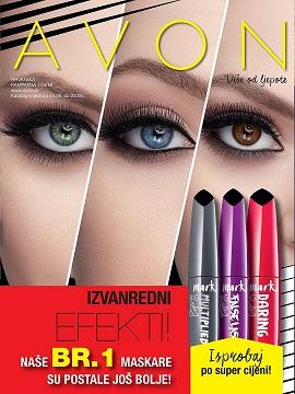 Avon katalog 7