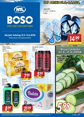 Boso katalog