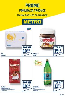 Metro katalog Trgovci