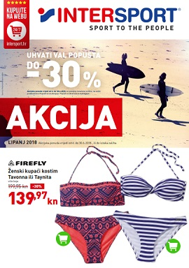 Intersport katalog lipanj