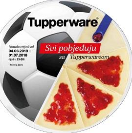 Tupperware katalog lipanj