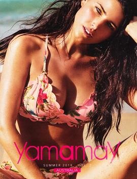 Yamamay katalog