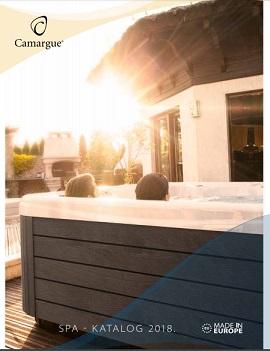 Bauhaus katalog masažni bazeni