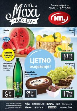 NTL katalog