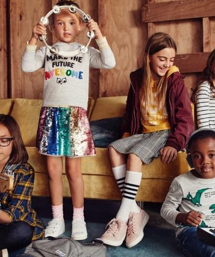 h&m akcija dječja kolekcija