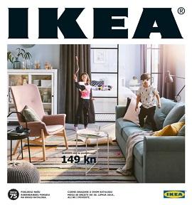 ikea katalog 2019. Black Bedroom Furniture Sets. Home Design Ideas