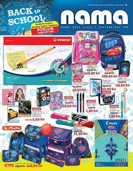 Nama katalog Škola