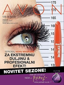 Avon katalog 13