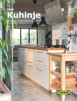 ikea katalog kuhinje 2019. Black Bedroom Furniture Sets. Home Design Ideas